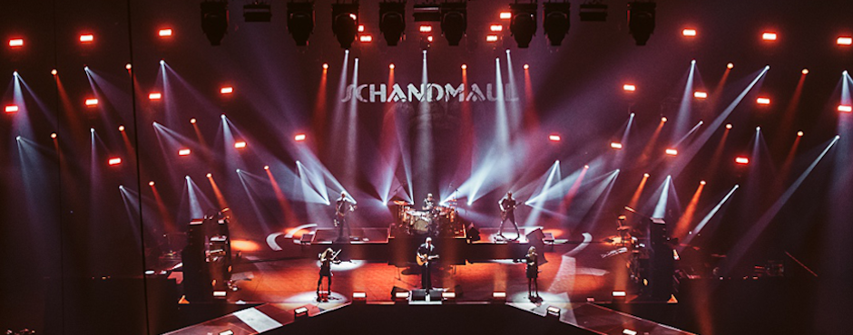 Schandmaul Streaming - Get your tickets!