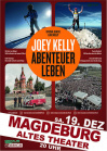 Joey Kelly • 19.12.2020, 20:00 • Magdeburg