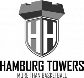 Hamburg Towers Dauerkarte