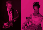 David Sanborn & Lisa Simone<br>10.07.2021 Altes Schloss