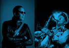 Stanley Clarke & Robben Ford/Bill Evans 10.07.2022 - Altes Schloss