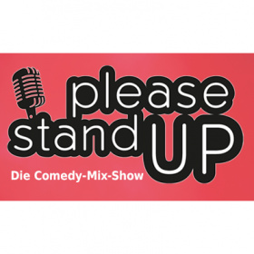 Die Comedy-Mix-Show