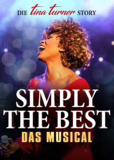 Simply the best - Das Musical  | myticket.de