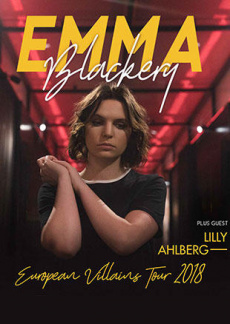 Emma Blackery | myticket.de