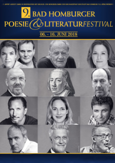Bad Homburger Poesie & Literatur Festival | myticket.de