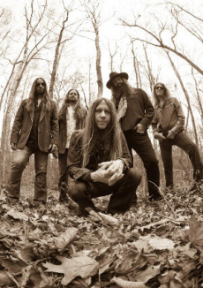 Blackberry Smoke Image 1