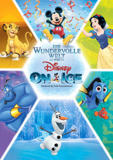 Disney On Ice | myticket.de