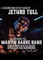 Martin Barre & Band