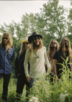 Blackberry Smoke Image 2