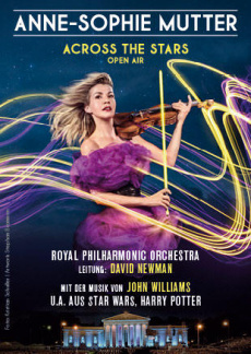 Anne-Sophie Mutter | myticket.de