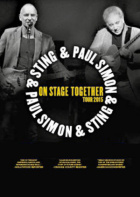 Paul Simon und Sting