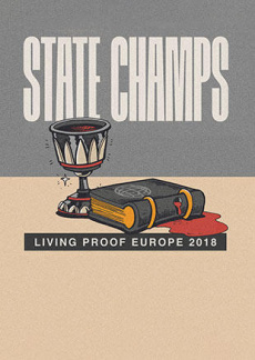 State Champs | myticket.de