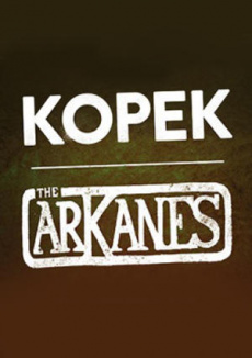 Kopek & The Arkanes