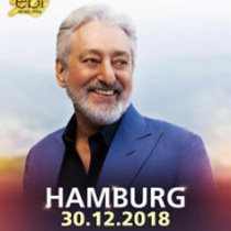 EBI Live in Hamburg – 30.12.2018 – Barclaycard Arena – 50 World Tour