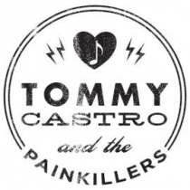 Tommy Castro & The Painkillers
