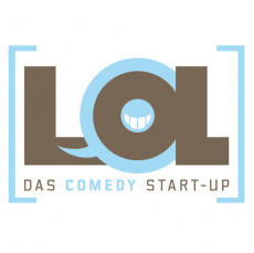 LOL - Das Comedy Start-Up