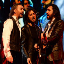 Bee Gees Musical