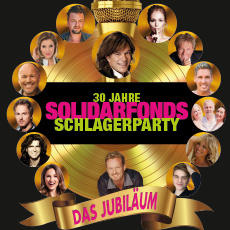 30. Solidarfonds-Schlagerparty