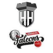 Hamburg Towers vs. Nürnberg Falcons BC