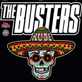 THE BUSTERS