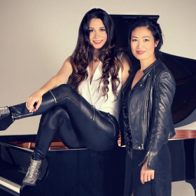 Queenz of Piano - Verspielt