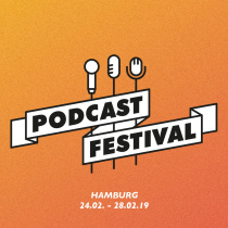 Podcastfestival Hamburg