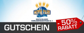 Movie Park Germany exclusive Bundle