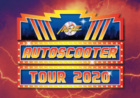 MC FITTI, AUTOSCOOTER TOUR 2020