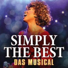 SIMPLY THE BEST - DAS MUSICAL  | undercover.de