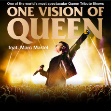 ONE VISION OF QUEEN  | undercover.de