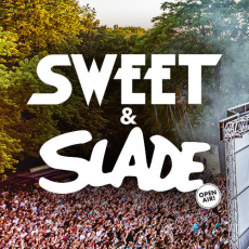 THE SWEET & SLADE  | undercover.de