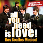 DAS BEATLES-MUSICAL