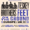 The Teskey Brothers • 20.04.2021, 20:00 • München